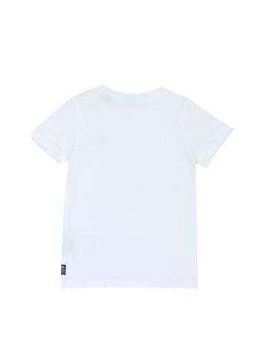 Beymen Kids Tişört Beyaz